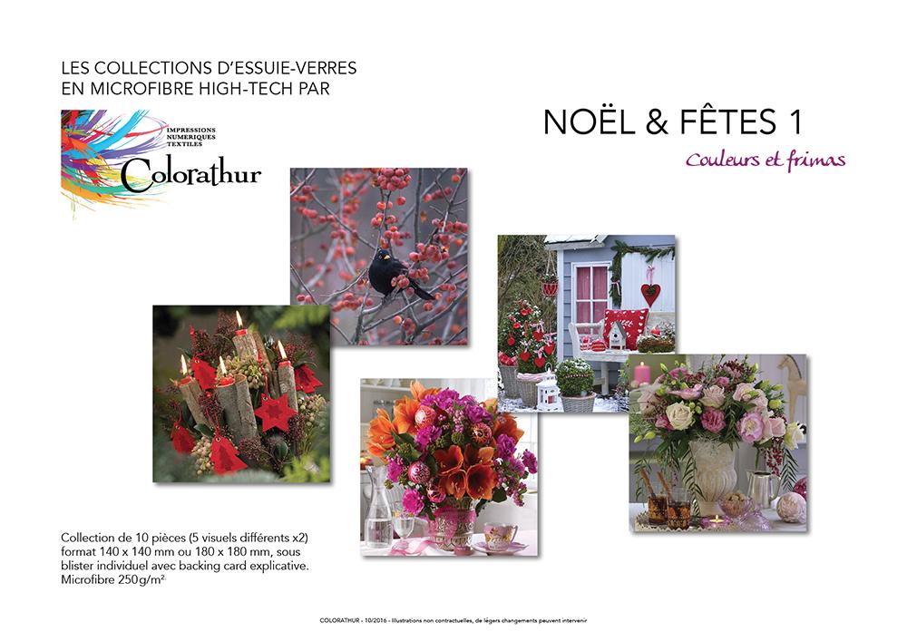 NOEL & FETES 1