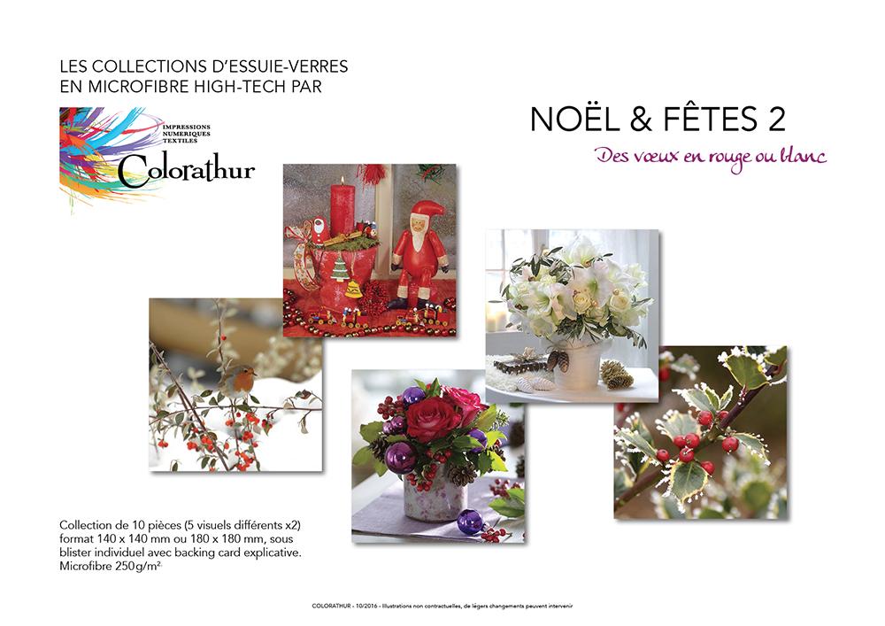 NOEL & FETES 2