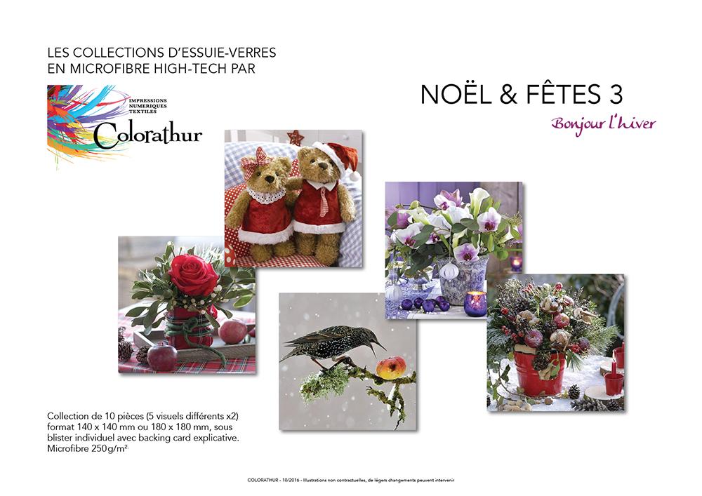 NOEL & FETES 3
